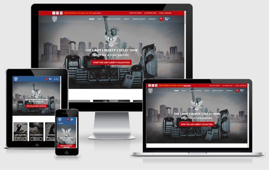 Web Design Services Banner